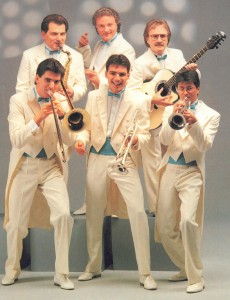 Benny Lehnert Band