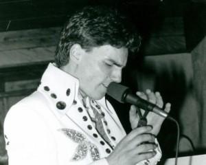 Kay's Elvis-Show